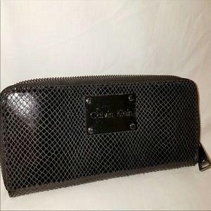 Calvin Klein wallet